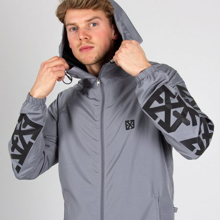 XPLCT Reflect Jacket Grey