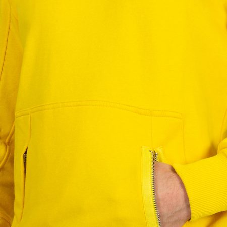 XPLCT Steve Sweater Yellow