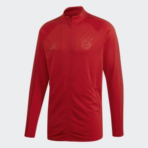 Bayern Munchen Anthem Jacket Senior 2020-2021