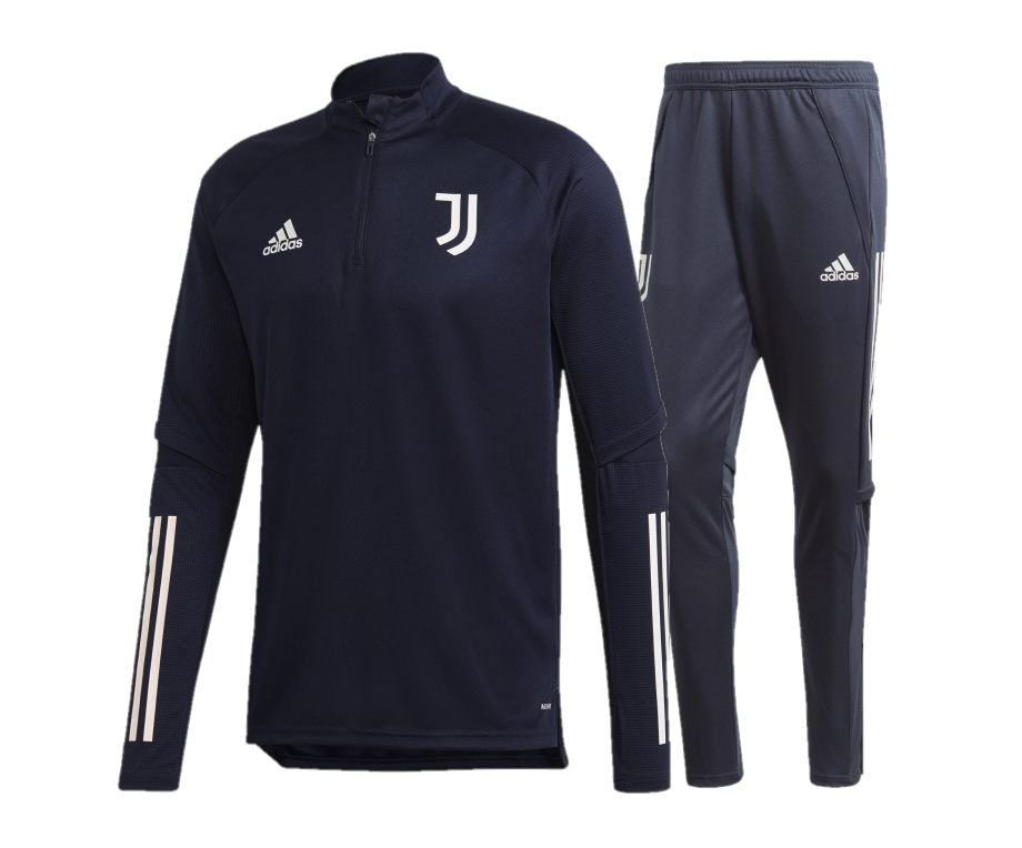 15++ Juventus Trainingspak 2021
