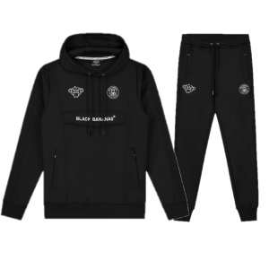 Black Bananas Anorak Mesh Trainingspak
