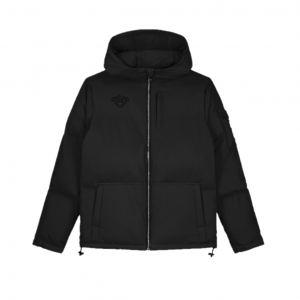 Black Bananas John Jacket Black