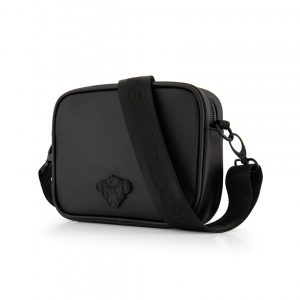 Black Bananas Shadow Cross Bag