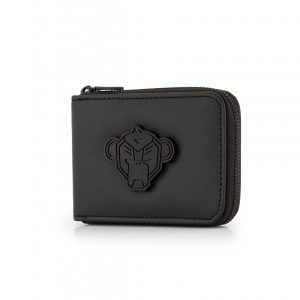 Black Bananas Shadow Wallet